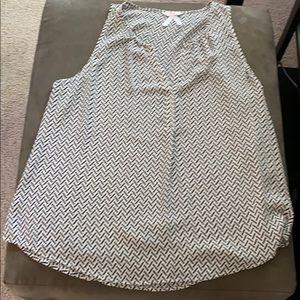 Flash Sale $4/20 Dressy Tank